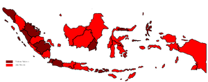 http://en.wikipedia.org/wiki/Indonesian_presidential_election,_2014#mediaviewer/File:2014IndonesianPresidentialElectionMap.png