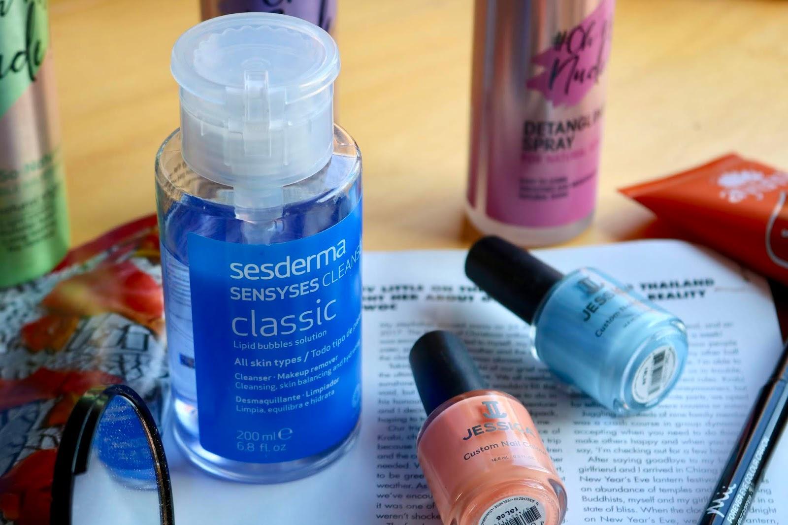 Sesderma Sensyses Liposomal Classic Cleanser