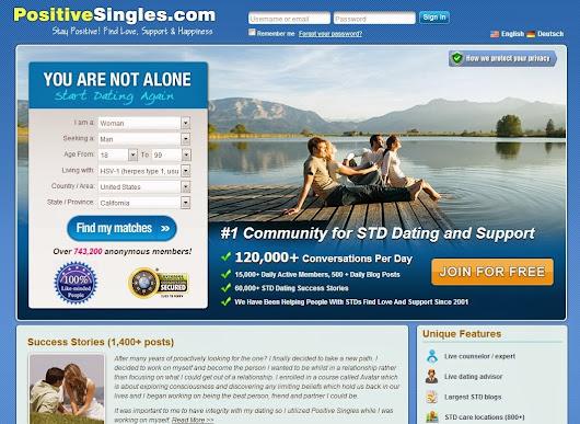 Positive singles complaints