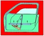 صيانة أنظمة النوافذ الكهربائية وأمان الأبواب PDF-اتعلم دليفري