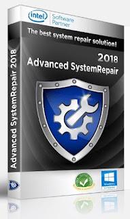 advanced system repair pro 1.8.0.2 license key