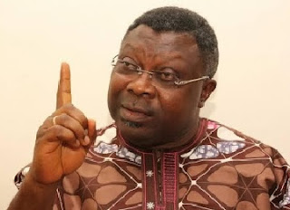 Why Are Yu Doing This To Me, Omisore Kicks As EFCC Declared Him WANTED