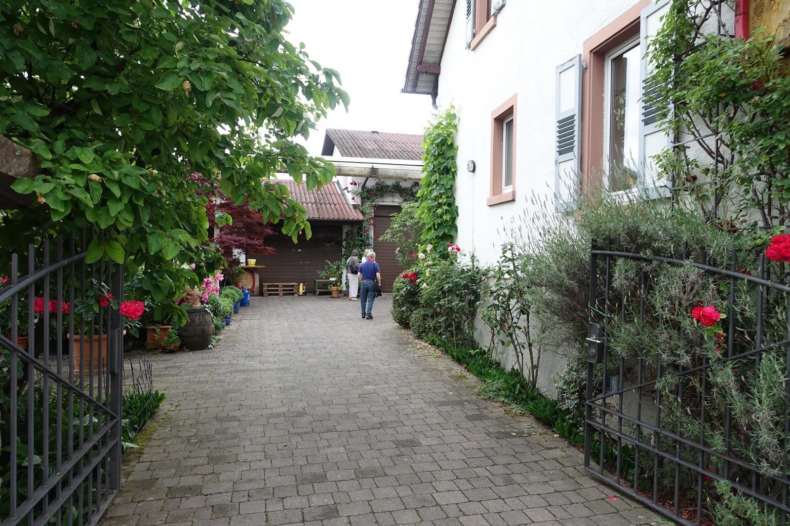 Weingut Burkl