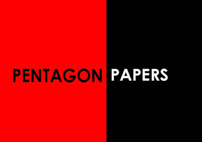 The Post [SINOPSIS] Tom Hanks - Pentagon Papers