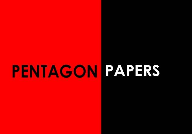 The Post [SINOPSIS] Tom Hanks - Pentagon Papers