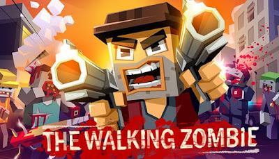 The Walking Zombie: Dead City MOD APK + DATA Unlimited Money v2.35 for Android Terbaru 2018 - JemberSantri
