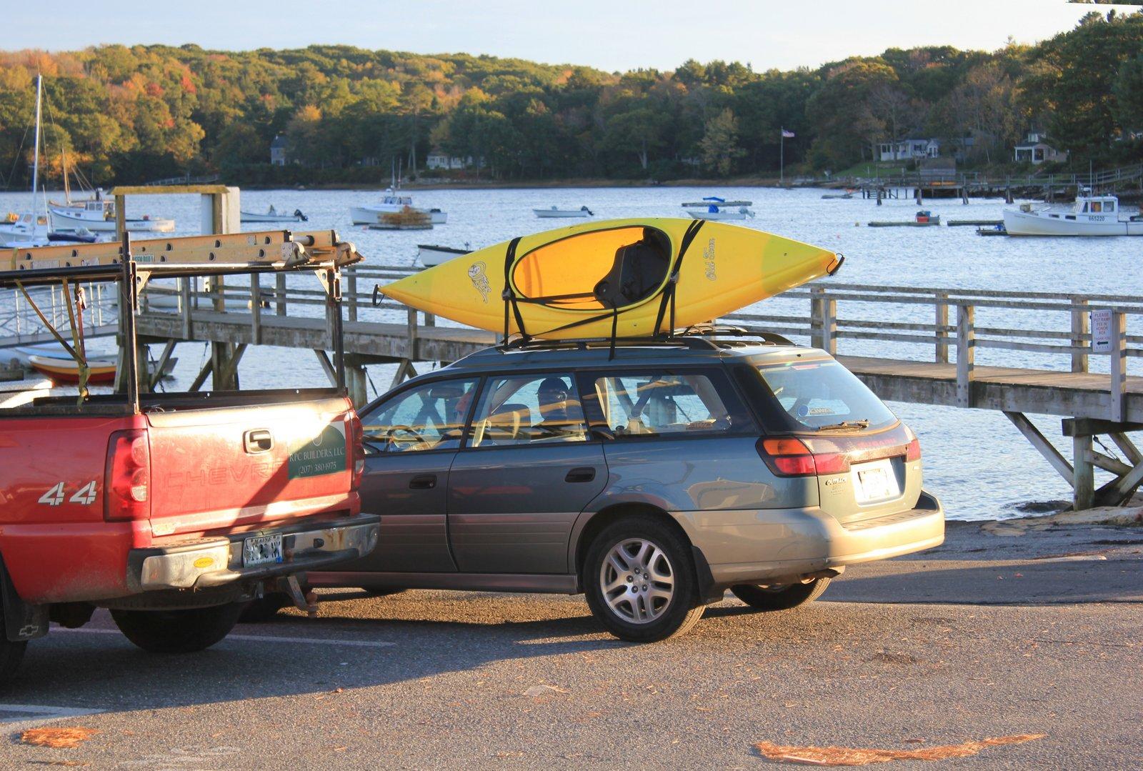 Preppy Cars: Salt Water New England: Salt Water New England On Cars
