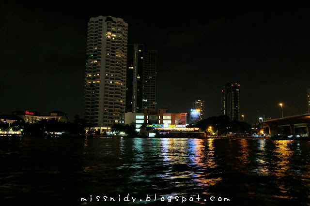 cara menuju asiatique the riverfront bangkok