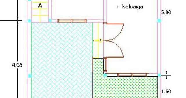 Ukuran Rumah Btn - Soalan bf