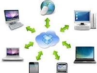Drop Box salah satu aplikasi awan drive favorit di dunia