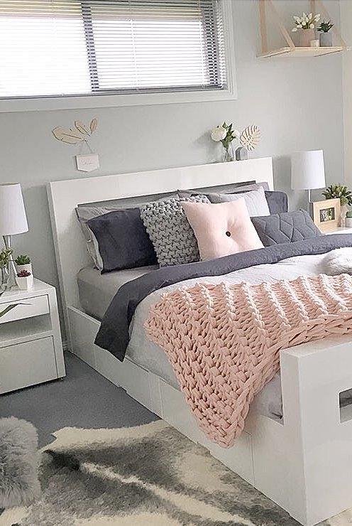 bedroom pastel design inspiration