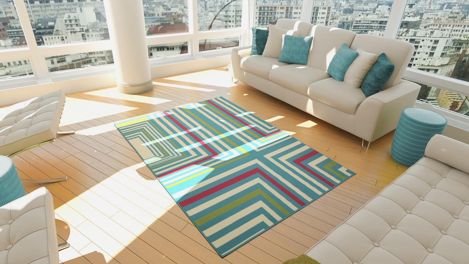 interesting les tapis de tous les designs with tapis jute maison du monde. Black Bedroom Furniture Sets. Home Design Ideas