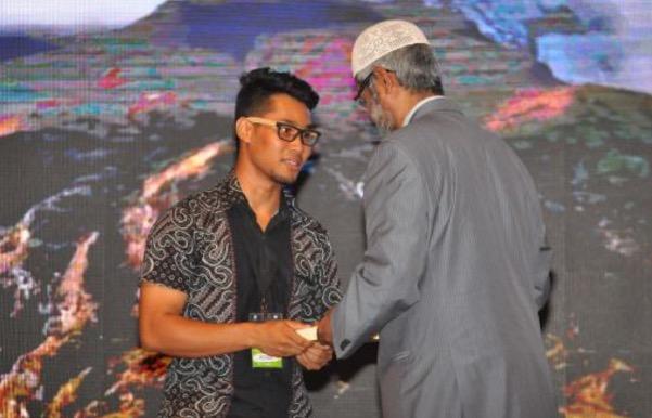 Pemuda Hindu Tunggu 24 Tahun Untuk Peluk Islam