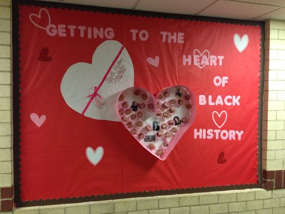 national black history month theme