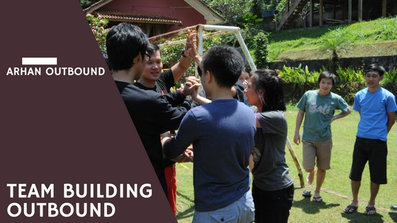 Jasa Team Building Outbound