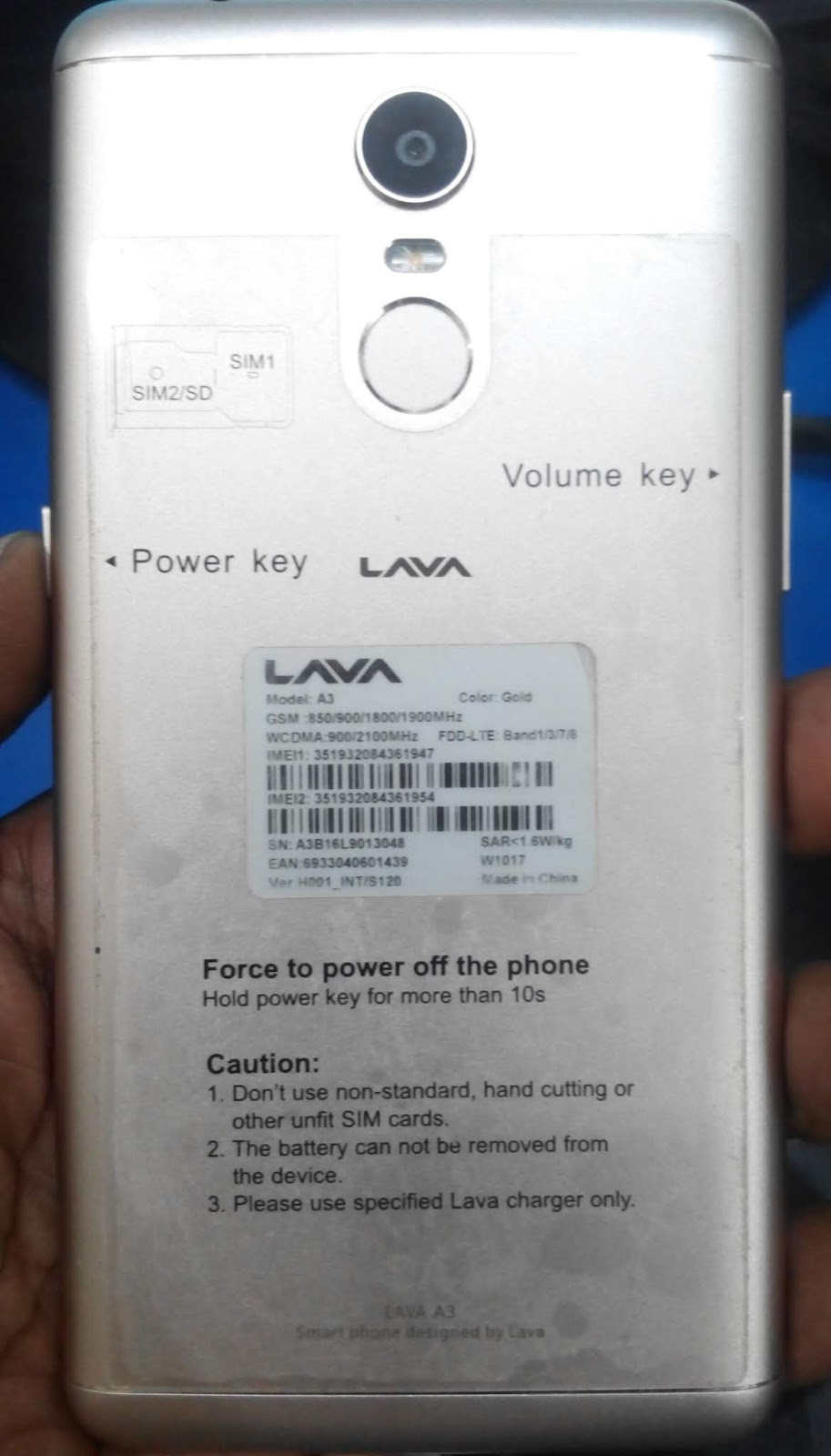 LAVA A3 FIRMWARE FLASH FILE DEAD RECOVERY,LCD FIX,HANG LOGO