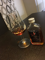"The Rum Cask – Guyana – Diamond – 13 ans – 62,5% - ""Dark"""