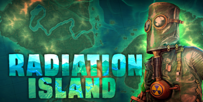 Download Game Android Gratis Radiation Island apk + obb
