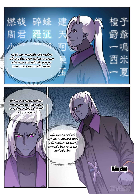Bách Luyện Thành Thần - Chap 249