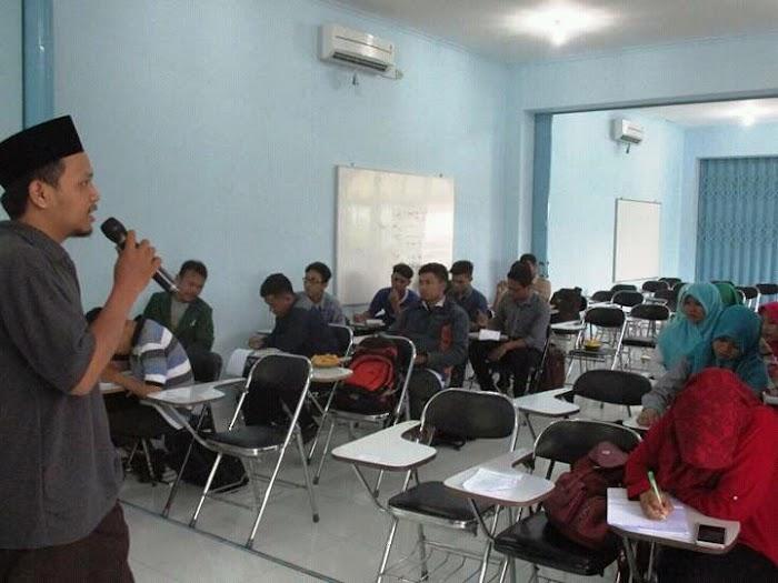 Mahasiswa UNU Harus Punya Karya Jurnalistik