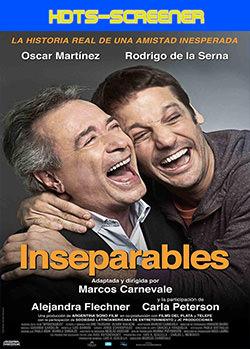 Inseparables (2016) HDTS-Screener