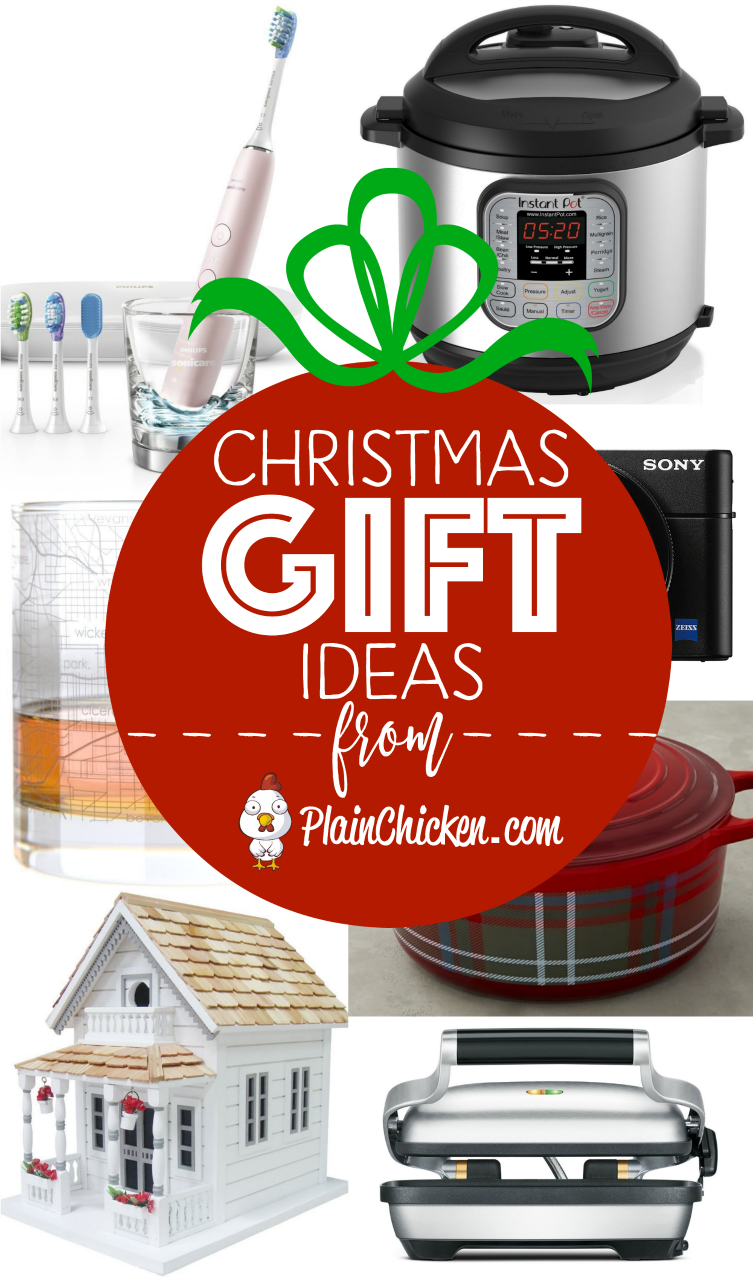 Christmas Gift Ideas - something for everyone on your list! Gifts for the traveler, techie, him, her, them. The best part about the list is that you can get everything online! Come get inspired to finish your holiday shopping!