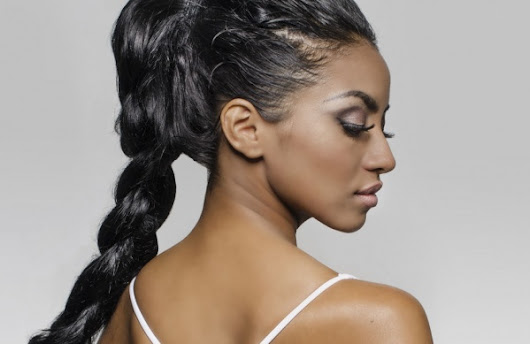 10 Insanely Beautiful Braided Hairstyles