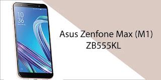 2 Cara Flash Asus Zenfone Max M1 ZB555KL Terbaru