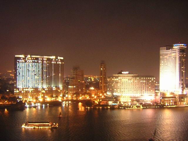 full picture: Cairo Mesir