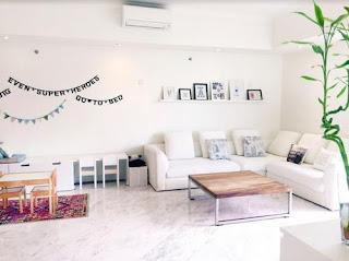 Sewa Apartemen Menteng Executive Jakarta Pusat