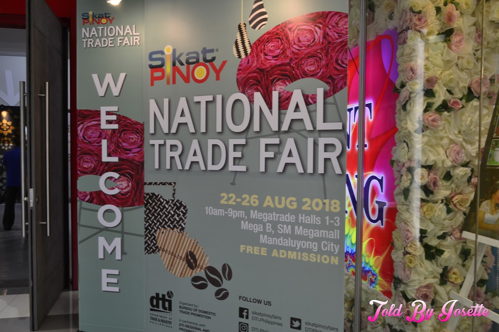 Sikat Pinoy National Trade Fair 2018: What keeps me going back?