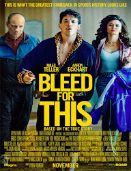Bleed for This pelicula online