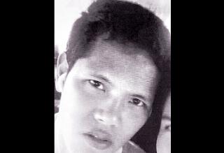 Suspect: Philip Avino