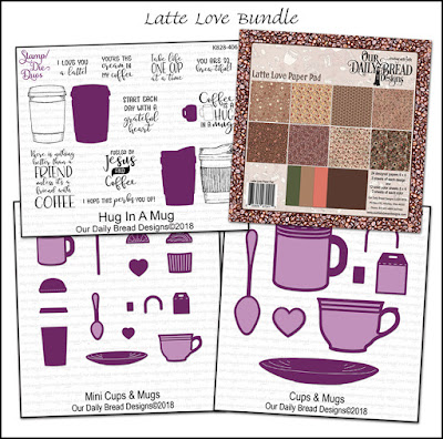 Latte Love Bundle