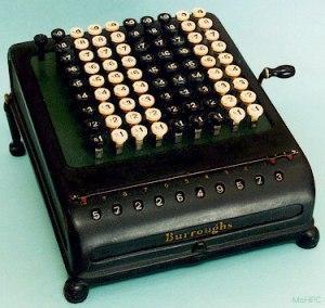 Kalkulator Mekanik, Generasi Komputer, Perakitan komputer