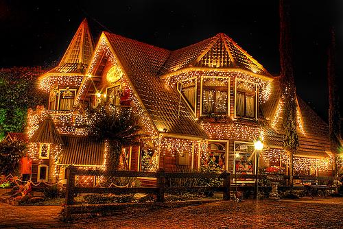 Christmas Light Show Program