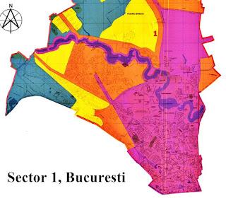 REZULTATE ALEGERI LOCALE 2016 Primaria Sector 1