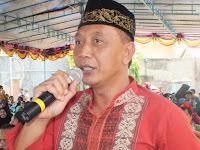 Akhirnya Kepala UPTD Pendidikan Kuningan Wujudkan Mimpi Siswa Hafidz Quran