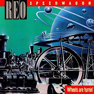 REO Speedwagon-Can't Fight This Feeling