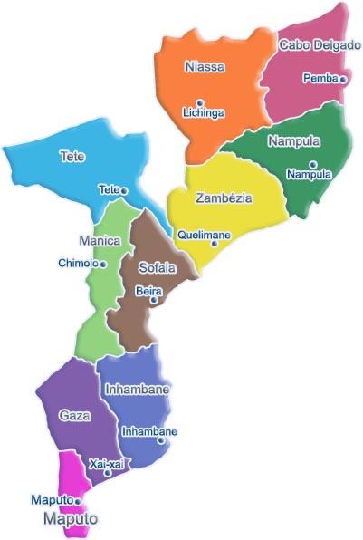 mapa de moçambique detalhado VIVENDO APRENDENDO: O MEU LINDO MOÇAMBIQUE mapa de moçambique detalhado
