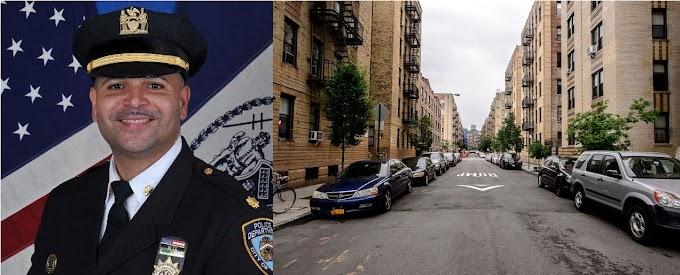 Buscan ladrón sospechoso de 14 atracos en vecindario del Alto Manhattan