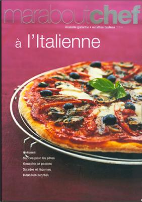 Télécharger Livre Gratuit Cuisine a l'italienne pdf