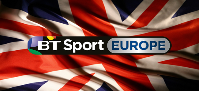 Bt Sport Europe Livestreaming Football Hd Live Streaming