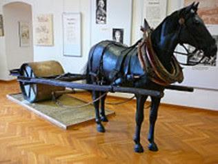 Pengertian dan Fungsi Mesin Penggilas Jalan dan Sejarahnya