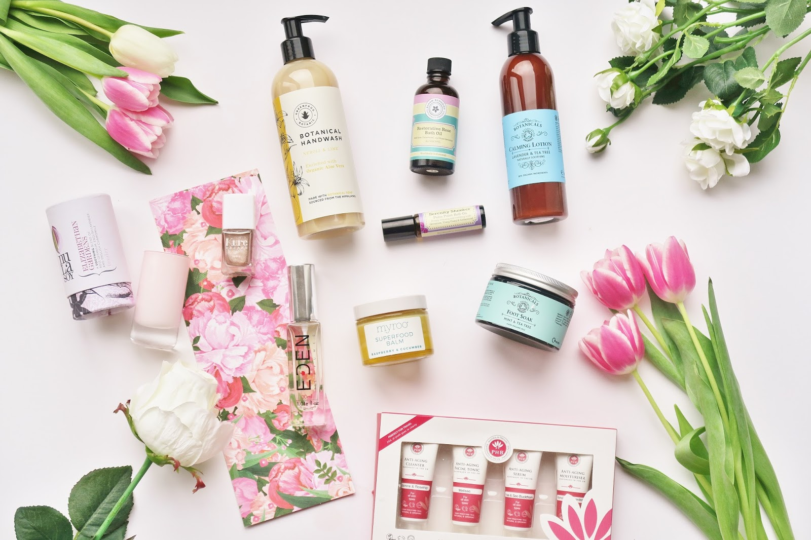 Mothers Day Green & Eco Gift Guide | Amber's Beauty Talk