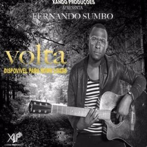 Fernando Sumbu - Volta