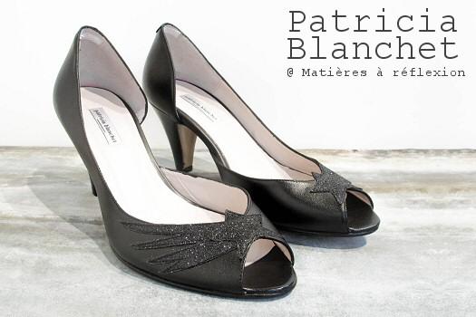 Patricia Blanchet escarpins