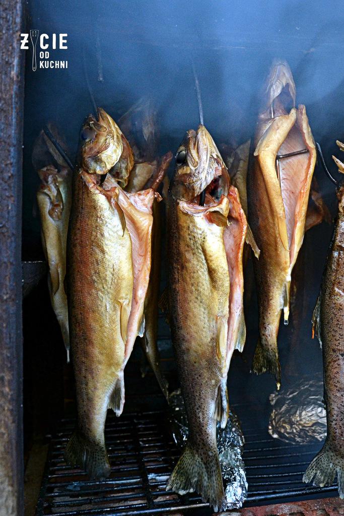 pstragi, wedzenie pstragow, jak wedzic pstragi, karp wedzony, jak wedzic karpia, wedzenie pstraga, wedzenie karpia, wedzenie makreli, domowe wedzenie, jak wedzic ryby, sposoby wedzenia ryb, nasalanie wedzonych ryb, solenie na sucho, solenie na mokro, blog kulinarny, zycie od kuchni, blog zycie od kuchni