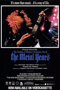 Watch The Decline of Western Civilization Part II: The Metal Years Online Free in HD