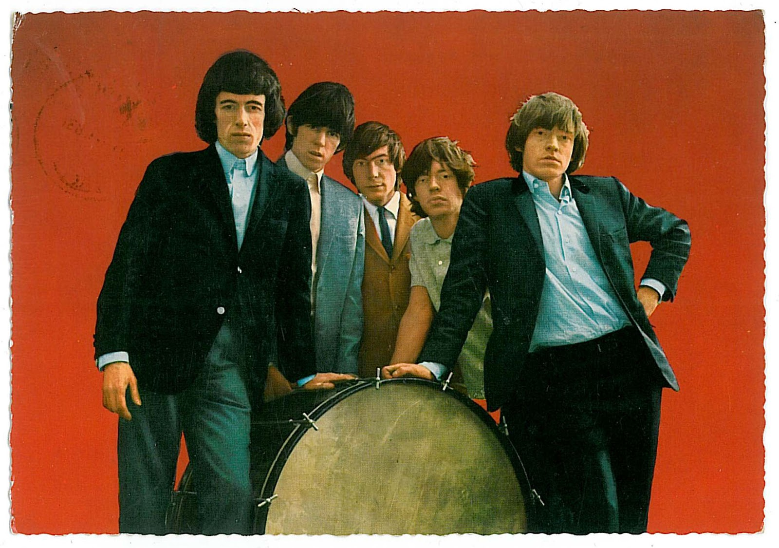 Rolling Stones Suomessa